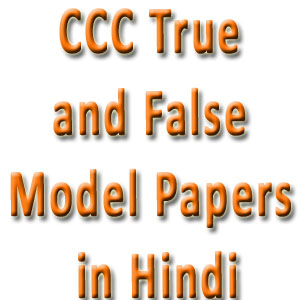 CCC-True-and-False-Model-Papers-in-Hindi