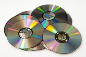 CD disk drive