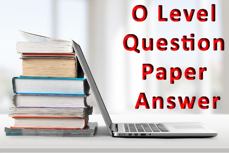 DOEACC NIELIT O Level M1 R4 Previous Year Solved Question Answer Sample Model Paper