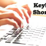 Keyboard Shortcuts Generally asked in CCC Exam