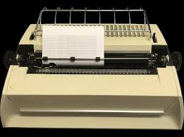 NIELIT DOEACC CCC Daisy Wheel Printers Study Material Notes in Hindi English